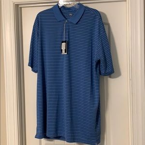 *NEW* Men's Nike Golf Dri Fit short sleeve polo